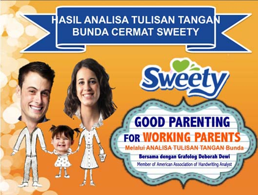 Hasil Analisa Good Parenting