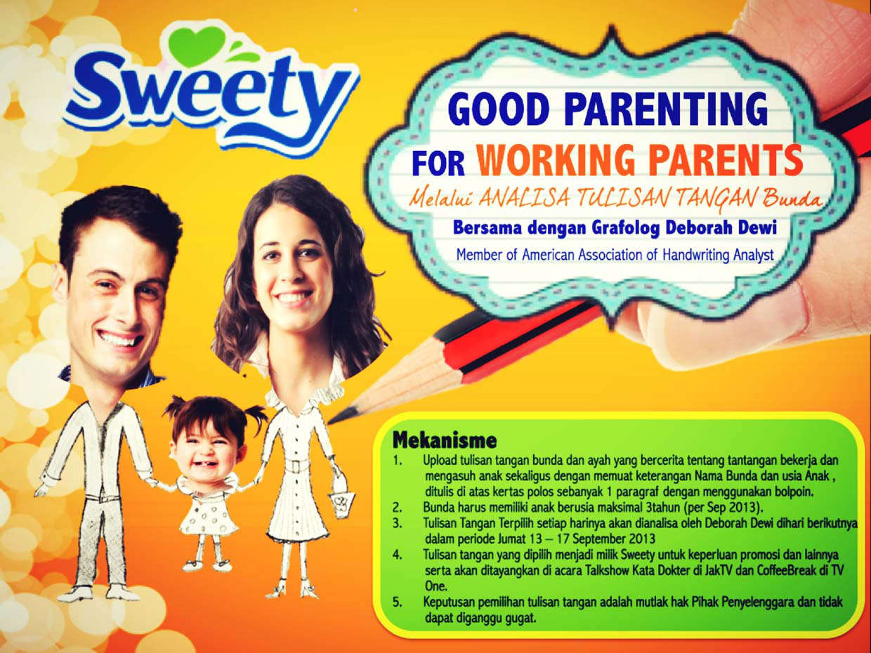 Good Parenting For Working Parents